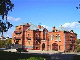 Гостиница Аристократ Сергиев Посад