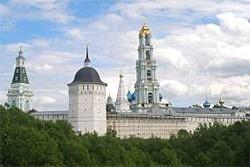 Туристическая фирма Семь чудес света, туры в Сергиев Посаде