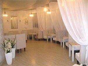 Итальянский ресторан Валентино в Сергиев Посаде