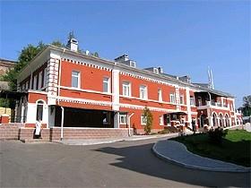 Вознесенская гостиница Сергиев Посад