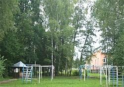 лагерь Огонек Сергиев Посад