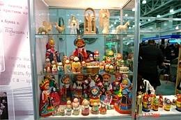 Фабрика игрушек – производство матрешек в Сергиевом Посаде