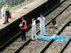 Близнецы нанюхались клея и бросились под поезд, направлявшийся в Сергиев Посад