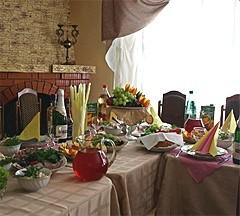 Кафе Лагманная - узбекская кухня в Сергиевом Посаде