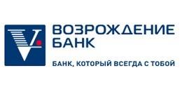 банк Возрождение Сергиев Посад