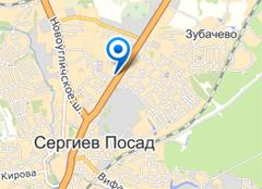 магазин Малыш Сергиев Посад