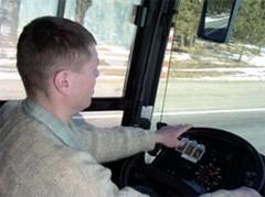 автобусы Сергиева Посада