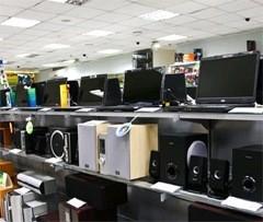 компьютерные магазины Сергиев Посад