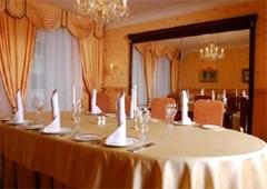 Сергиев Посад ресторан
