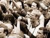 В Хотькове вновь митингуют против нелегалов