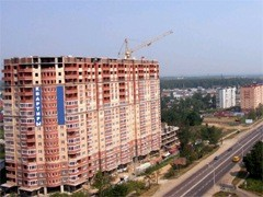 Новостройки Сергиева Посада - квартиры и нежилые помещения