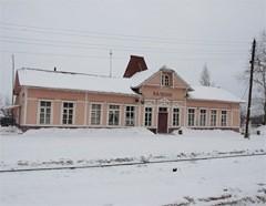 122 автобус Сергиев Посад Калязин