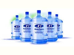 доставка воды Сергиев Посад