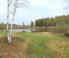 Шарапово Сергиев Посад