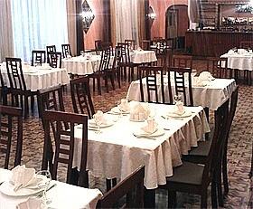 ресторан Грильяж Сергиев Посад