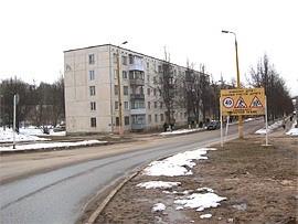 Расписание автобусов Пересвет - Сергиев Посад