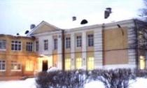 школа 19 в Сергиев Посаде