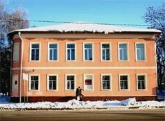 Медицинское училище Сергиев Посад