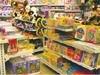 Детские магазины Кораблик в Сергиевом Посаде