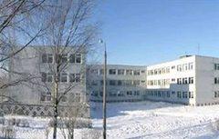 Сергиев Посад школа 1