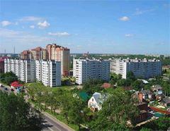 Сергиев Посад Северный поселок
