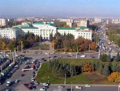 Сергиев Посад Ростов