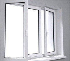 Современные окна Сергиев Посад