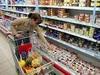 В Сергиево-Посадском районе школьников и покупателей магазинов травят просроченным провиантом