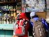 В Сергиевом Посаде на 5 тысяч рублей оштрафовали продавца, продавшего школьнице слабоалкоголку