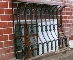 решетки на окна Сергиев Посад
