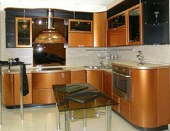 кухни Сергиев Посад