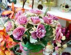 цветы Сергиев Посад