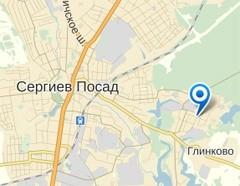 поселок Ферма Сергиев Посад