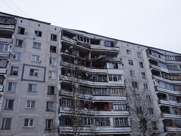 Сергиево-Посадский район, взрыв газа, погиб ребенок, ЧП
