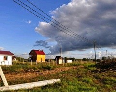 поселок Приозерье Сергиев Посад
