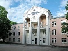 МФЮА Сергиев Посад