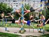 В Сергиевом Посаде в 2015 году настроят спортобъектов на 35 миллионов рублей