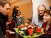 В Сергиево-Посадском районе матери шестерых детей вручили знак «Материнская слава»