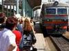 В Сергиевом Посаде могут открыться еще две ж/д-станции