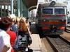 Ремонт ж/д-платформы в Сергиевом Посаде завершится к маю