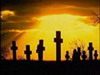 В Сергиево-Посадском районе самые неухоженные кладбища Подмосковья – ГАТН