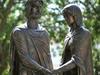 В Сергиевом Посаде откроется памятник Петру и Февронии Муромским
