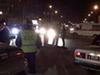 В Сергиевом Посаде микроавтобус столкнулся с мотоциклом: три трупа