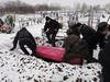 В 2014 году в Сергиево-Посадском районе смертность превысила рождаемость