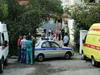 В Сергиево-Посадском районе в результате драки с перестрелкой погиб человек (обновлено)
