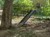 В Сергиевом-Посадском районе демонтировали опасную детскую горку