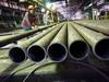 В Сергиево-Посадском районе построили крупнейший в центральной России завод по производству труб