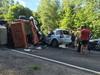 В ДТП в Сергиево-Посадском районе погибли двое взрослых и 5-летний ребенок