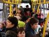 В Сергиевом Посаде мать с младенцем на руках выпала из маршрутного такси