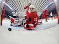 Тренер детской хоккейной команды «Луч» из Сергиева Посада избил клюшкой своего подопечного (+ВИДЕО)